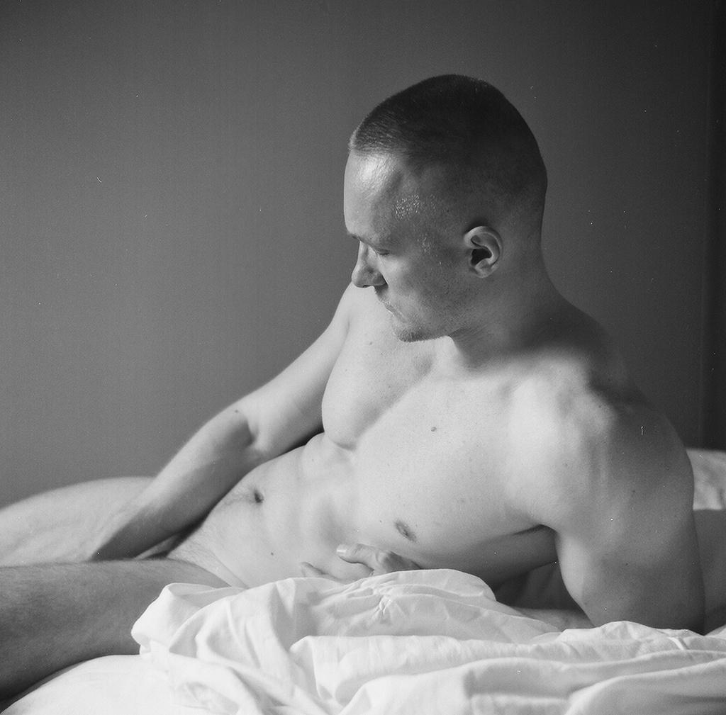 Autor fotografii Aaron Moth