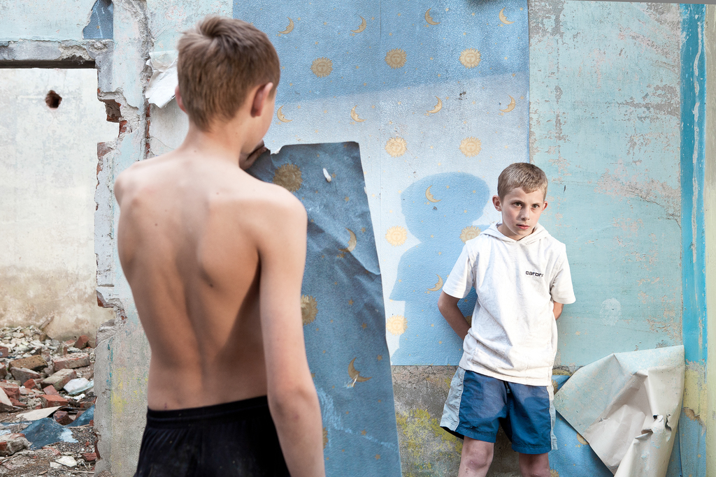 Fotografia autorstwa Konstancji Nowiny Konopki