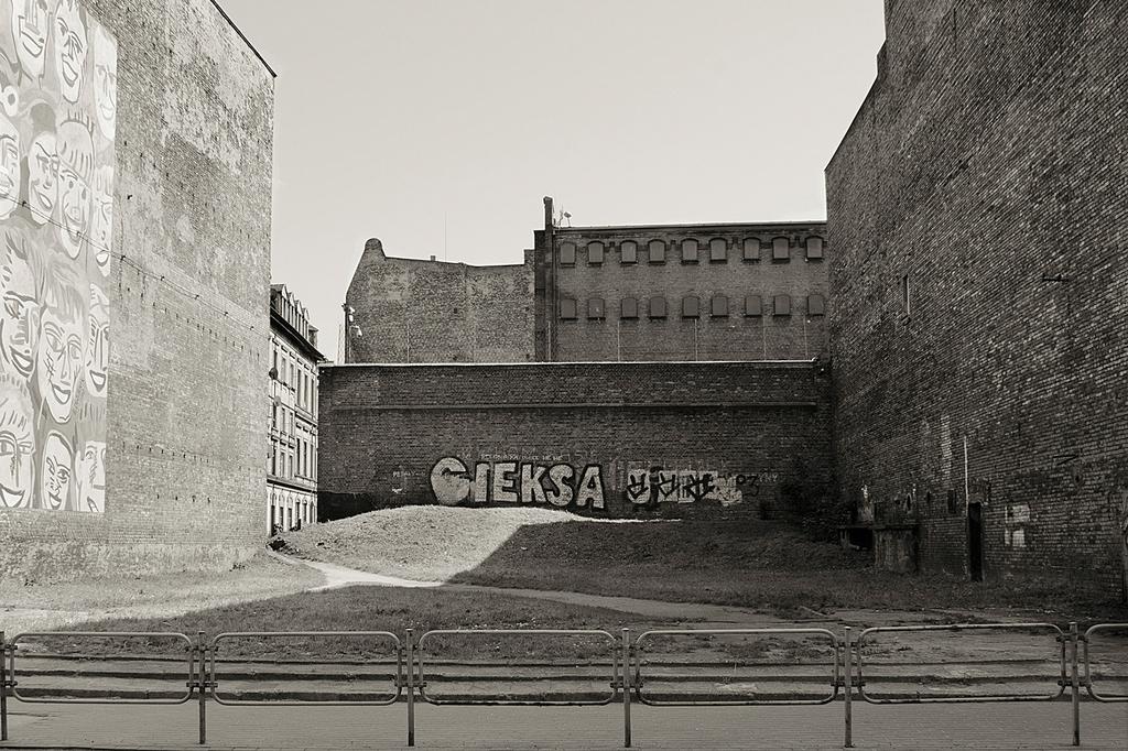 Fotografia autorstwa Jarosława Wiślaka