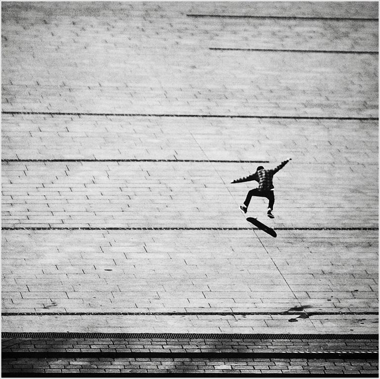 Fotografia autorstwa Krzysztofa Trojanowskiego