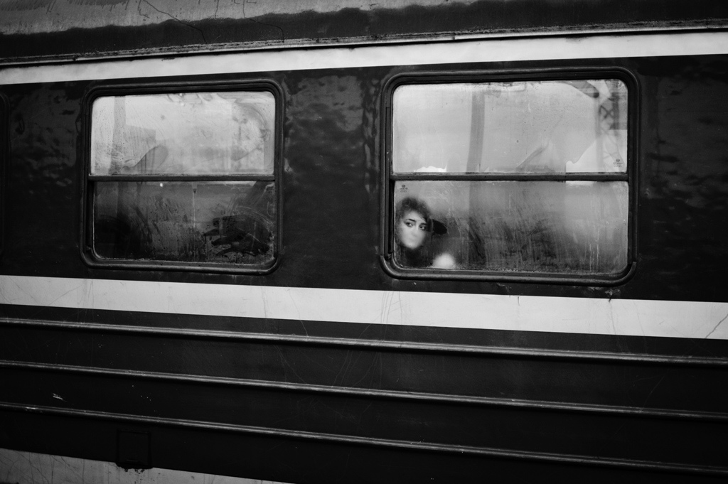 Fotografia autorstwa Marcina Sudaka