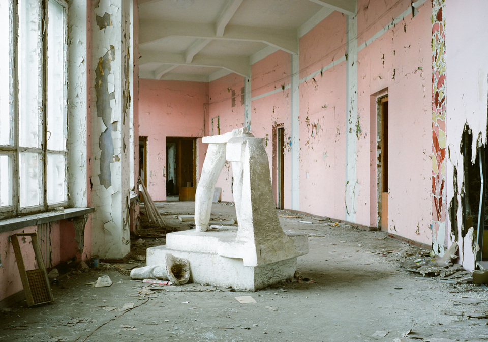Fotografia autorstwa Yulii Krivich